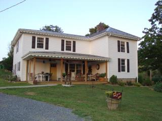Maple Spring Inn - Abingdon, VA - Damascus vacation rentals