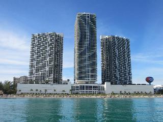 Ocean View Condo 41st Floor Hallandale - Hallandale vacation rentals