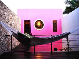 Style on a Budget with Two Free Bikes - Merida vacation rentals