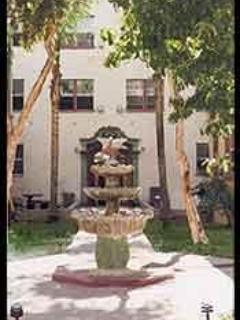 Suites At Alexa Artsite - Suites At Alexa Artiste - Los Angeles - rentals
