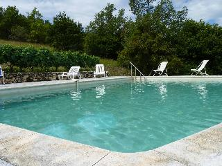 Farmhouse with swimingpool in the Luberon. - Luberon vacation rentals