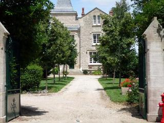 Château des Barrigards - Burgundy vacation rentals