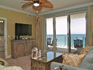 GORGEOUS 2/2 Ocean Reef condo! FREE BEACH SERVICE! - Panama City Beach vacation rentals