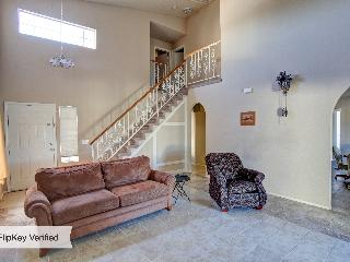 3 bedroom house on the Desert Rose Golf Course - Las Vegas vacation rentals