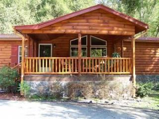 Misty River Getaway - Blue Ridge vacation rentals
