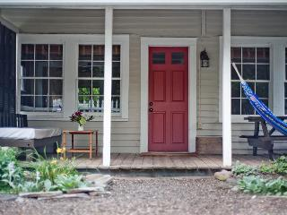Hendersonville Cottage - Zirconia vacation rentals