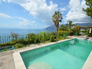 Villa Le Palme - Maiori vacation rentals