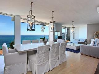 White Cliffs Penthouse - Camps Bay vacation rentals