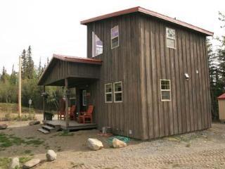 Tundra Bob's Cabin - Clam Gulch vacation rentals