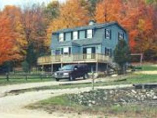 4 Bedrooms, 2.5 Bathrooms, Unit 58 - Image 1 - Petoskey - rentals