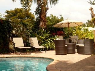 Secret Garden: Exotic Private Pool, Great Location - Wilton Manors vacation rentals