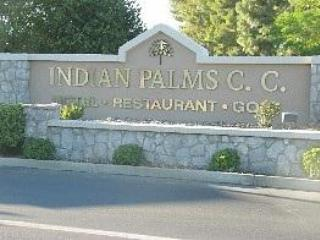 2 bd condo 1 bth Indian Palms Cty Clb, Indio, Cal - Indio vacation rentals