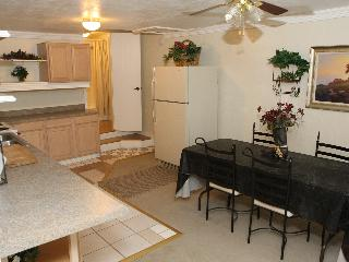 Cowboy Quarters - Aurora vacation rentals