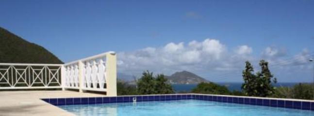 Mount Nevis Villa - Image 1 - Nevis - rentals