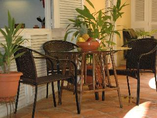 OLD San Juan 2 Bdr-Enjoy a slice of Colonial Life! - San Juan vacation rentals