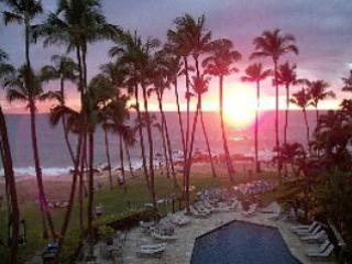 Mana Kai Maui, right on the sand! - Kihei vacation rentals