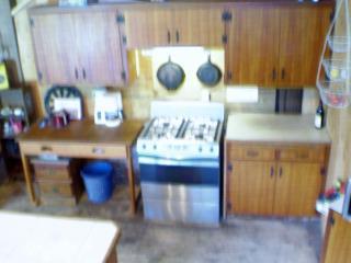Bogachiel River Barn Apartment - Forks vacation rentals