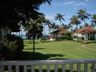 Kiahuna Plantation Ocean View Condo - Koloa vacation rentals