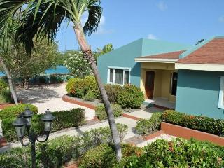 Luxury ocean front villa at Spanish Lagoon - Pos Chiquito vacation rentals