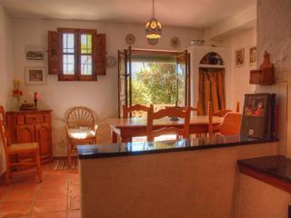 Casa Veronica - Trevelez vacation rentals