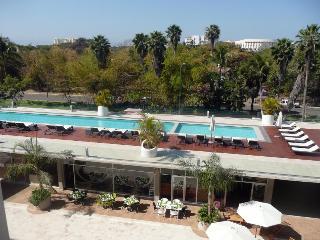 New 2 BD/1BA condo in 3.14Living Nuevo Vallarta - Nuevo Vallarta vacation rentals
