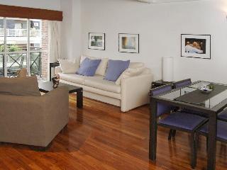 Modern Loft on Boulevard in Barrio Norte, Palermo - Buenos Aires vacation rentals