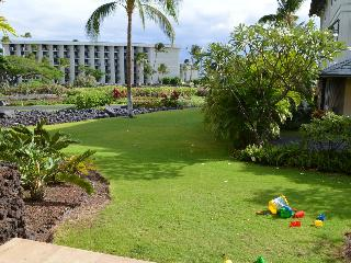 2-3 minutes walking distance to the Beach - Waikoloa vacation rentals