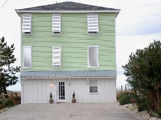 Your Kure Beach House - 5 BR Oceanfront Home - Southport vacation rentals