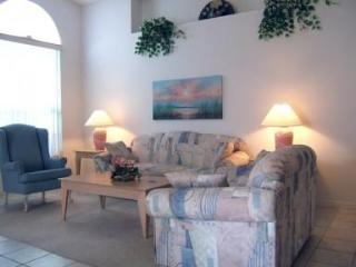 3 Bed 2 Bath Home with Private Pool and spa- WB44 - Kissimmee vacation rentals