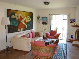 Swimming pool and gym-perfect location and comfort - San Miguel de Allende vacation rentals