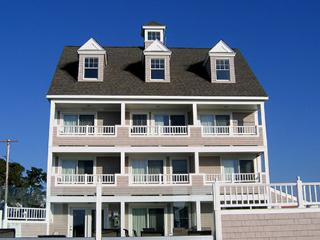 Cape Cod 2 BR Condo at the Beach  7/31-8/7/2015 - South Harwich vacation rentals