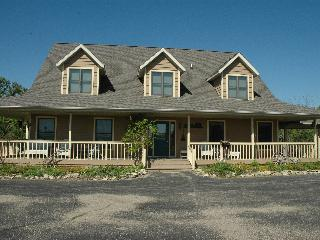 Cedar Ridge and Lodge & Stable - Green Lake vacation rentals