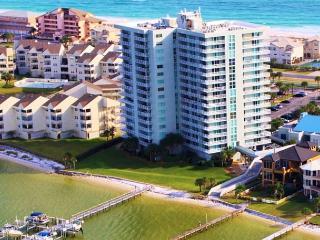 Tristan Tower #6B - Pensacola Beach vacation rentals