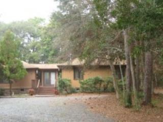 No Pressure - Caswell Beach vacation rentals