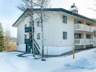 White Ridge condo- In the Heart of Teton Village! - Teton Village vacation rentals