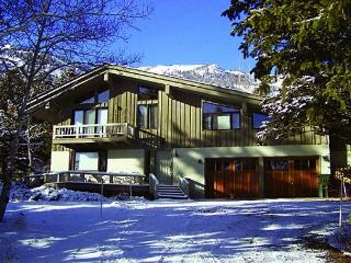 Clymer_House - Great Location in Teton Village for your Family - Teton Village vacation rentals