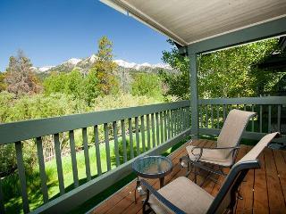 Aspen Shadows - Unobstructed Mountain Views! - Wilson vacation rentals