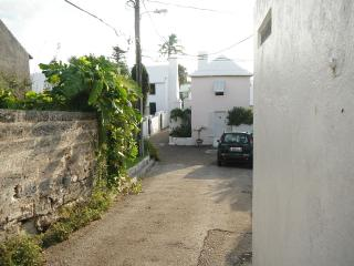 Rental Apartment in Old Town - Saint George vacation rentals