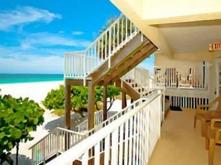 Beach House Resort 4 - Bradenton Beach vacation rentals