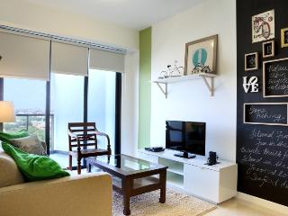 The Ubin Theme - 2 Bedroom Apartment - Singapore vacation rentals