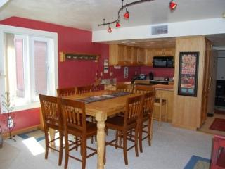 Lodge at Mountain Village, Unit 262: Lovely 3 Bedroom Ski-in/out at Park City Mountain Resort! - Park City vacation rentals