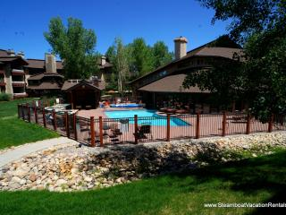 Timberline Lodge #2105 - Steamboat Springs vacation rentals