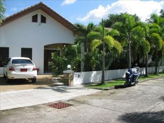 Quiet, Luxury 4 Bed Villa Rawai - Cape Panwa vacation rentals