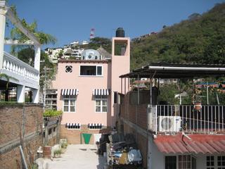 Nice Stuido in Old Town Puerto Vallarta ($280/week - Puerto Vallarta vacation rentals