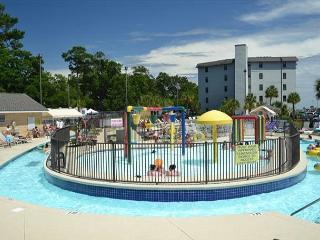 Myrtle Beach Resort 421A   Wonderful 2 Bedroom Condo - Myrtle Beach vacation rentals