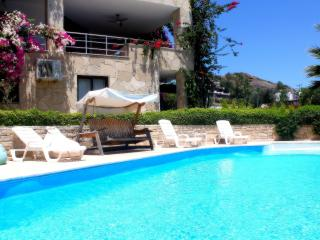 Luxury apt with pool - Yalikavak - Bodrum Peninsula vacation rentals