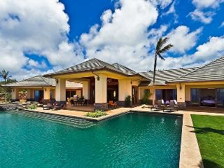 Horizon of Gold, Sleeps 12 - Kapalua vacation rentals