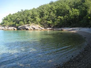Villa Matiz on Krk with great garden and SEA VIEW! - Poljica vacation rentals