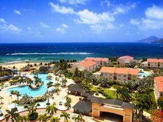 Discounted Rates at Marriott`s St Kitts Beach Club! - Frigate Bay vacation rentals