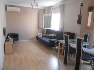 Big and Modern apartment in Malaga city centre! - Malaga vacation rentals